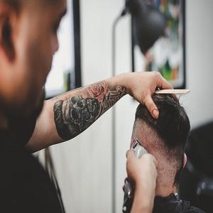 hairdresser moorebank